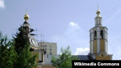 Село Всехсвятское, когда-то расположенное за чертой города Москвы, было даровано грузинским дворянам и представителям царской династии Багратиони Петром Первым и являлось чем-то вроде символа исторической близости двух народов