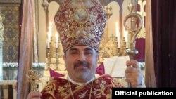 Վահան եպիսկոպոս Հովհաննիսյան