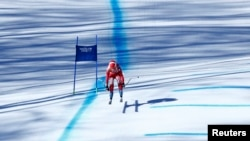 The first dead heat for gold in the history of the Winter Olympics took place in Sochi on Day 5, February 12, as the preliminary round begins in men's ice hockey.