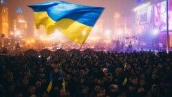 Ваша Свобода   Третя річниця початку Євромайдану - чи варто було починати без політиків?