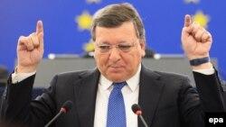 Жозе Мануел Баррозу