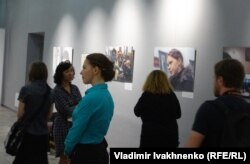 Сестра Надежды Савченко Вера
