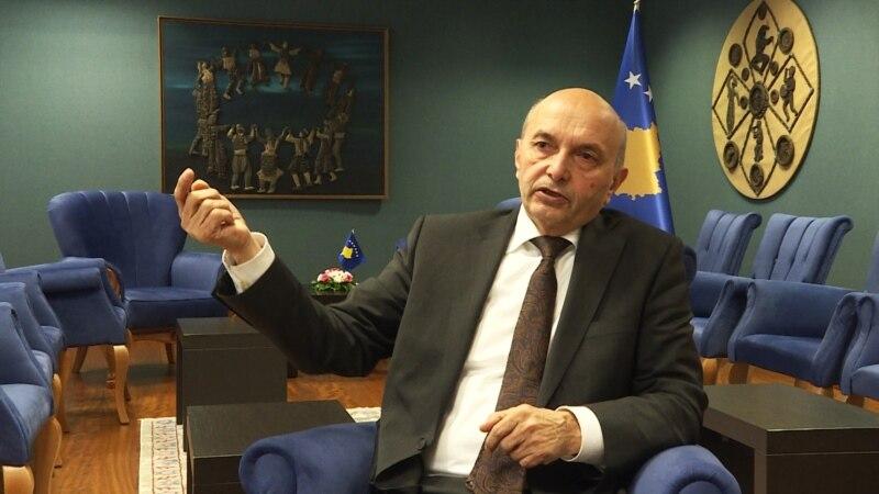 Косовскиот премер ја повикува Србија да се откаже од заканите