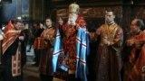 Patriarh Ucrainei Filaret. 11 octombrie 2018