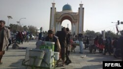 Афганистан. Иллюстративное фото