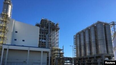 S Korea's Hyundai E&C Cancels $521 Mln Petrochemicals Deal