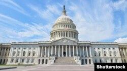 Zgrada Kongresa SAD-a, Washington