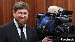 Кадырову нет альтернативы. Разумеется, и в том смысле нет, потому что все эти альтернативы тем или иным образом устранены с политического поля