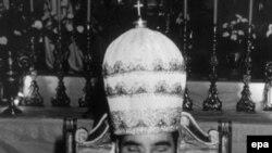 Антипапа Григорий XVII любил мужчин и не жаловал Рим