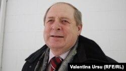 Victor Gusleacov