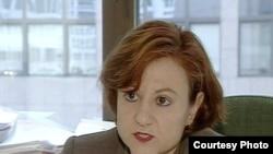 Christina Gallach