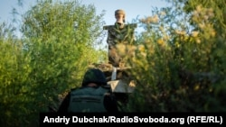 Обстріли в зоні конфлікту на Донбасі тривають, попри оголошене там від 21 липняперемир'я