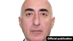 Посол Армении в Казахстане Ара Саакян