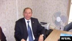 Володимир Колесниченко 16 жовтня 2008 р.