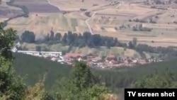 Ranilug, panorama