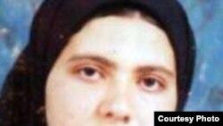 هانا عبدی در پاییز سال ۸۶ در سنندج بازداشت شده بود