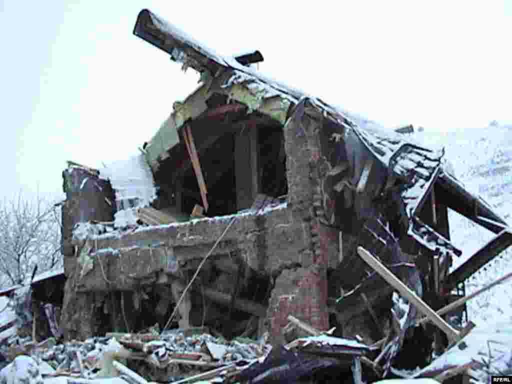 Казахстан. 21 февраля - 25 февраля 2011 года #5