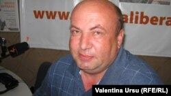 Viorel Chivriga, Institutul Viitorul (IDIS)