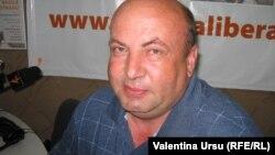 Expertul Viorel Chivriga