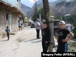 Gimrı kəndi