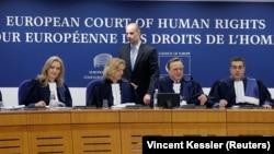 Avropa İnsan Haqları Məhkəməsi