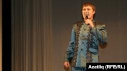 Казанда XXII Татар яшьләре көннәре