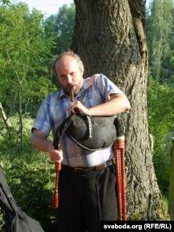 Зьміцер Сідаровіч