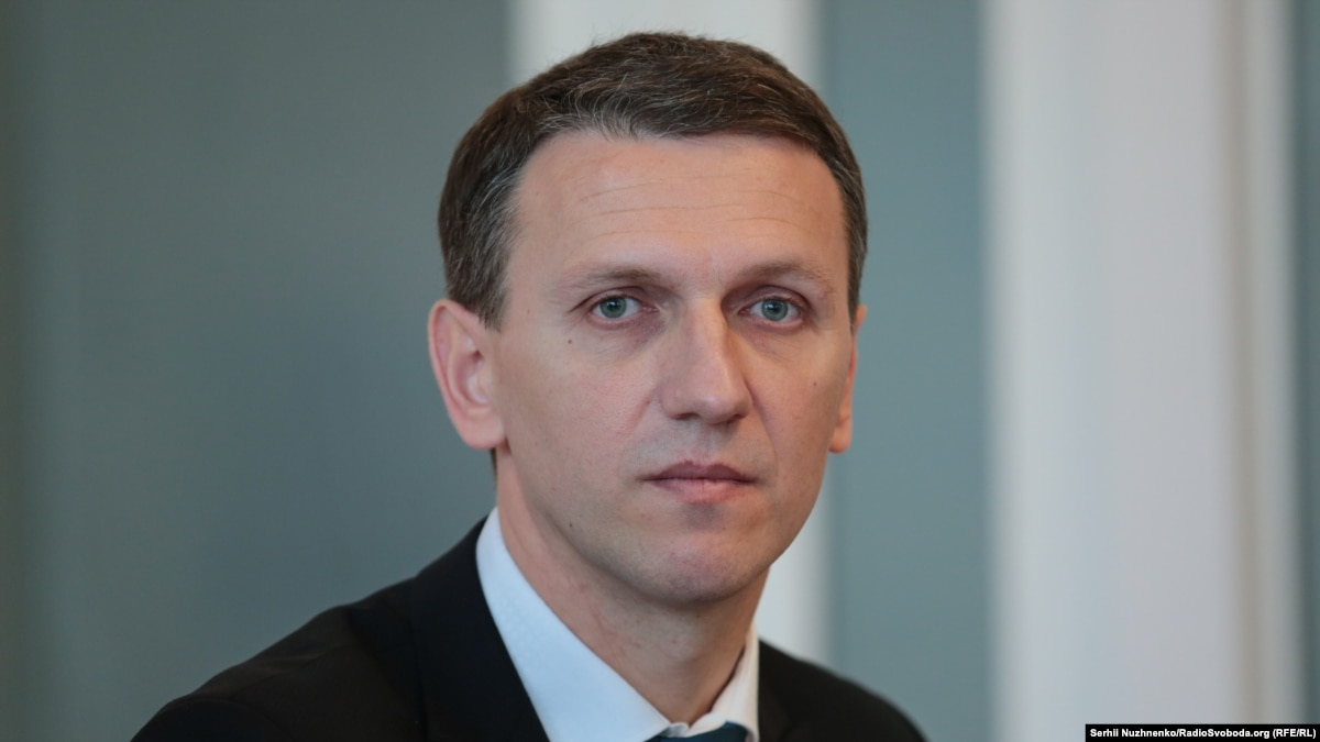 Зеленский освободил Трубу с должности директора ГБР