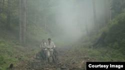 Кадр з фільму «Брати. Остання сповідь»