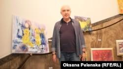 Ростислав Прокоп'юк (на фото) хоче закупити ліки для шпиталю