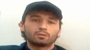 Caucasus Emirate militant Zalim Shebzukhov was killed in a security services raid in St. Petersburg last week.