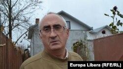 Miron Constantin