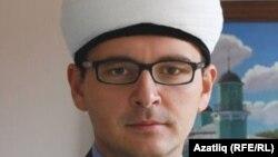 Рамил Беляев, Финляндия ислам җәмәгате имамы