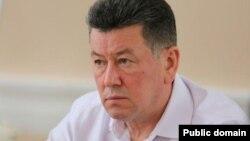 """Иршат Минкин (фото - ИА """"Татар-информ"""")"""