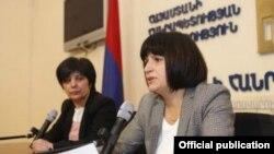 Կարինե Մինասյան