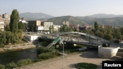 Mitrovicë...