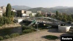 Glavni most u Mitrovici