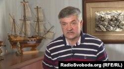Володимир Череповський, судновласник з Бердянська