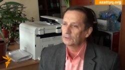Комментарий юриста по делу бежавшей из Донбасса