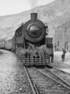 The railway is notable for its scale and the engineering work that was required to overcome steep routes and other difficulties.