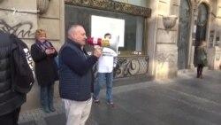 Reakcije na odluku Univerziteta u Beogradu o doktoratu Siniše Malog