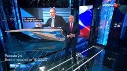 Киселев о мюнхенской речи Путина 2007 года