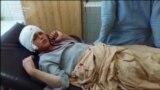 Injured Arrive At Pakistani Hospital After Border Clashes