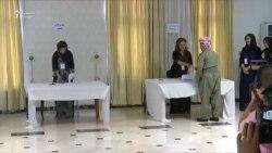 Назархоҳӣ барои соҳибистиқлолии курдҳои Ироқ шурӯъ шуд