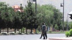 Kabul Gunbattle Rages After Bomb Blast