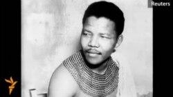 Mandela - južnoafrički heroj i mirotvorac