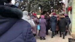 «Це свавілля і геноцид»: переслідування «Свідків Єгови» в Криму (відео)