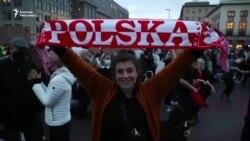 Польшада аялдар аборт укугун талашууда