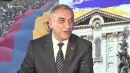 ԲՀԿ-ում պիտի որոշեն՝ բիզնես կամ քաղաքականություն․ Հայկ Գևորգյան | Հարցազրույց Կարլեն Ասլանյանի հետ