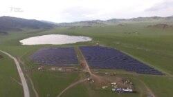 Солнце, ветер и вода. Каково будущее возобновляемой энергии?